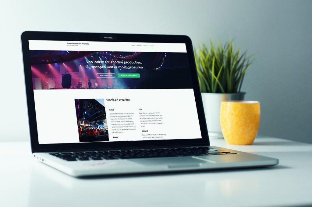 Wordpress website onderhoud - Onderhoudscontract